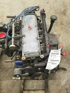 2001 Chevy Cavalier 2 2 Engine Motor Assembly 119 412 Miles Ln2 No Core Charge