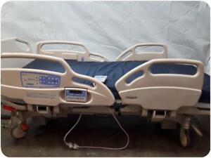 Hill rom Careassist P1170d All Electric Hospital Patient Bed 206756