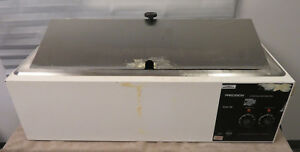 Precision Scientific Stainless Steel Large Heated Waterbath 186