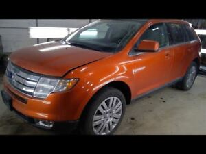 Rear Carrier differential Assembly 2008 Edge Sku 2366402