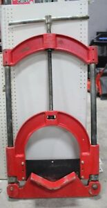 Reed Hpc12 Guillotine Pipe Cutter