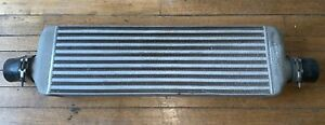 Precision Turbo Aluminum Air To Air Intercooler 31 5 X 8 X 3 5