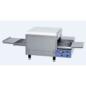 Pantin Commercial Electric Pizza Conveyor Oven Bakery Baking Machine 6700w