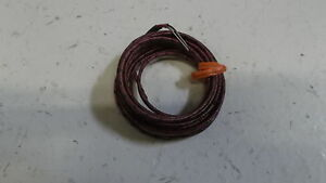 Wire Thermocouple J Type Knp0090 used