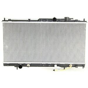 Radiator For 2000 05 Mitsubishi Eclipse 2001 05 Chrysler Sebring 1 Row
