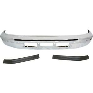 New Kit Auto Body Repair Front F250 Truck Ford F 250 Bronco 1992 1994 1996