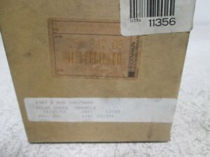 Heidenhain 320 002 5000 Encoder 254 847 09 New In Box