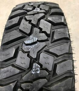 New Tire 275 65 18 Cooper Discoverer Mtp Mud Mt 10 Ply Lt275 65r18 Owl