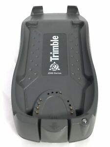 Trimble Geo Explorer Xm Xh Xt 2008 Series Support Module Charger Charging Base
