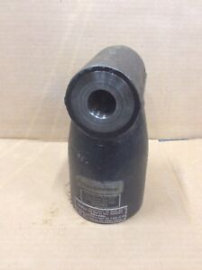 Bridgeport Right Angle Head Fits Milling Machine R 8
