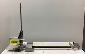 Panduit Pbdct Wire Duct Cutting Tool Excellent Condition