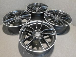 Oem 21 Mercedes Benz Gle 63 Amg Factory Staggered Wheels Rim A2534013900