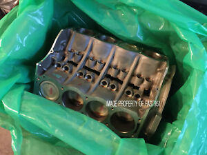 Land Range Rover P38 D90 D110 Discovery Mg Short Block 4 0l V8 Engine New