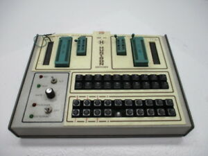 Huntron Hsr410 Switch as Pictured Used