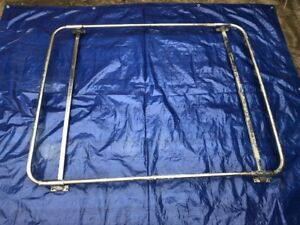 1956 Ford Mercury Chevy Station Wagon Roof Rack 1955 Very Nice Base 1957 1954