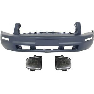 New Kit Auto Body Repair Front For Ford Mustang 2005 2006
