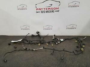 2011 Ford F150 King Ranch Engine Motor Electrical Wiring Wire Harness 4x4 5 0