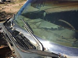 1969 1970 Impala Caprice 2 Dr 4 Dr Lower Windshield Stainless Steel Trim Molding