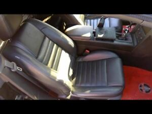 Passenger Front Seat Bucket With Sport Type Air Bag Fits 08 09 Mustang 296609