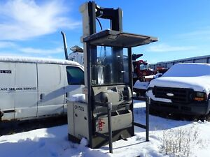 Crown Stand Up Fork Lift