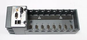 National Instruments Ni Crio 9014 Compactrio Real Time Controller 8 Slot Chassis
