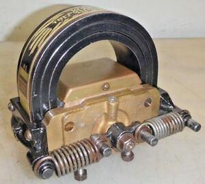 Webster L Brass Body Magneto For Hit And Miss Old Gas Engine Mag Hot Hot Hot