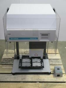 Beckman Coulter Multimek 96 Automated 96 channel Pipettor And Power Controller