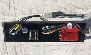 Whelen Edge Power Supply Special Security