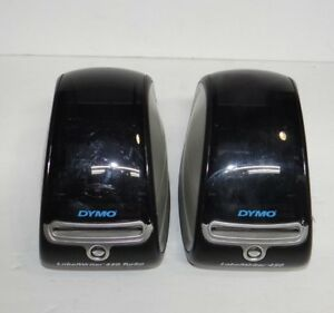 Dymo Labelwriter 450 Thermal Label Printer 1750110 450 Turbo 1750283 Good