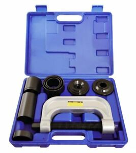 Astro Pneumatic 7865 Ball Joint Service Tool With 4 Wheel Drive Adapters