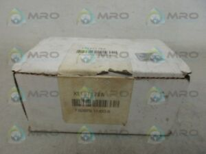Federal Signal K8107178a Replacement Lamp Bulb new In Box