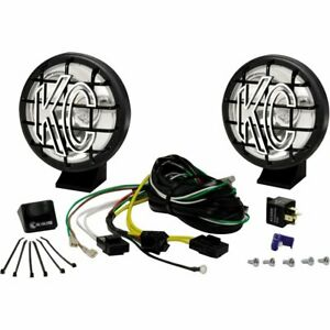 Kc Hilites New Set Of 2 Offroad Lights Pair
