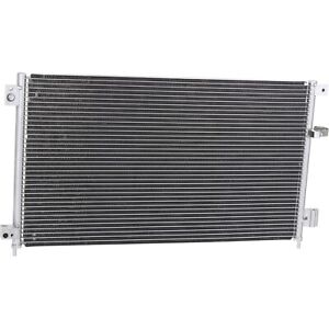 Ac Condenser For 2003 2007 Honda Accord 4 Door Sedan 80110sdaa02