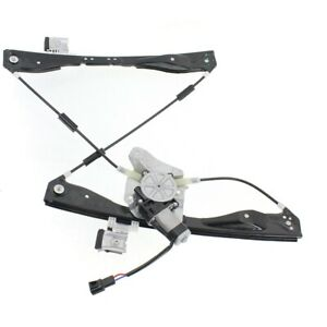 Power Window Regulator 08 12 Malibu Front Right W motor Except 2008 Classic