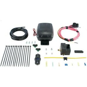 25870 Air Lift New Kit Suspension Compressor For Chevy Avalanche Suburban C1500