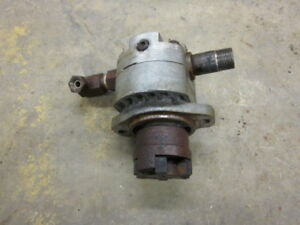 Gehl 2500 Skid Steer Loader Hydraulic Pump Borg Warner S15s5ah22r 194