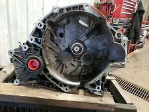 2009 Chevy Cobalt Manual Transmission Assembly 137 785 Miles 2 2 5 Speed M86
