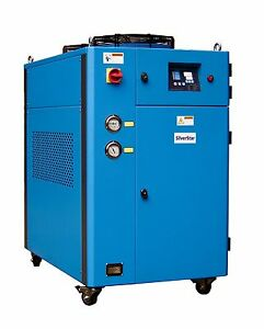Skyline New 8 Ton Air Cooled Water Chiller Sac 08 208 220 230v