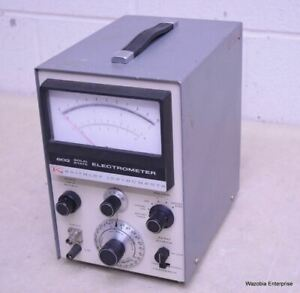 Keithley Instruments 602 Solid State Electrometer