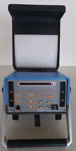 Uniwest Ultrasonic Flaw Detector Us5200 2