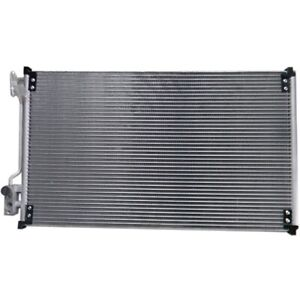 Ac Condenser For 1998 2004 Ford Mustang 1997 Ford Thunderbird 3r3z19712aa