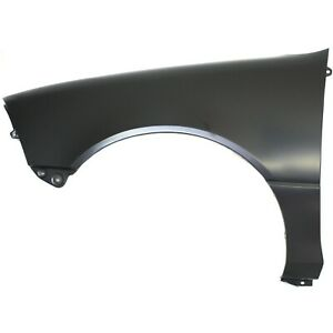 New Fender Front Quarter Panel Driver Left Side For Chevy Lh Hand Sz1240106
