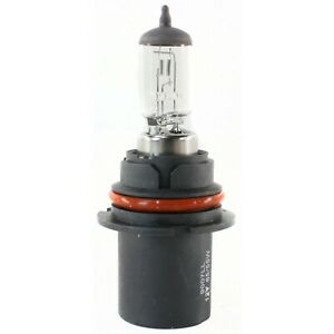Headlight Bulb 9007 Halogen Type Low Or Hi Beam