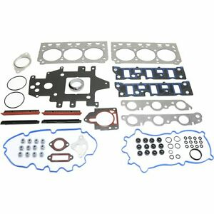 Head Gasket Set Fits 96 05 Chevy Buick Pontiac Olds 3 8l Ohv Supercharged Vin 1