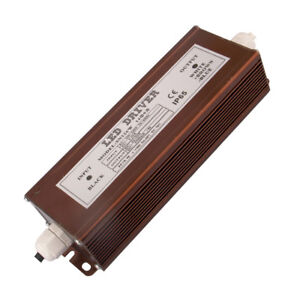 126watt 2700ma Constant Current Power Led Driver Transformer Ac85 265v