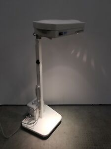 Air shields Micro Lite Ptl68 1 Phototherapy Light Infant Incubator Lamp