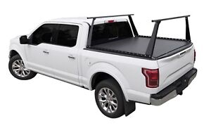 Access Covers 90630 Truck Bed Rack System Fits 2013 18 Ford F 150 3 5 6 2 L