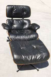 The Holy Grail 1st Generation Herman Miller Eames Lounge Chair