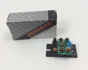 New Generac Generator Part 0f5090 Assy Pcb Scr Bridge