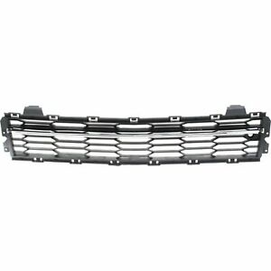 Capa Bumper Face Bar Grille Chevy Chevrolet Cruze Limited 16 Gm1036172c 94516738